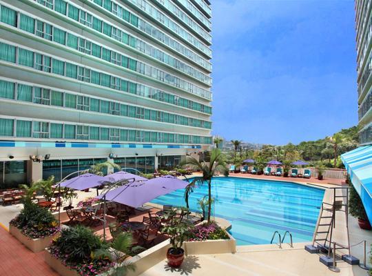 麗豪洒店 Regal Riverside Hotel(相片來源:網上圖片)