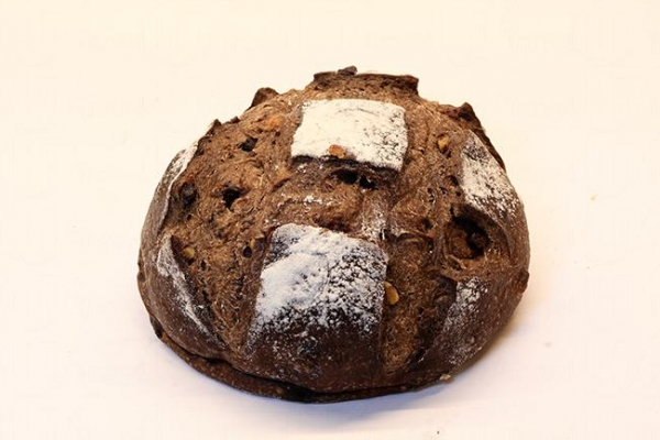 パン (胖) 達人手感烘培  瑞士巧克力