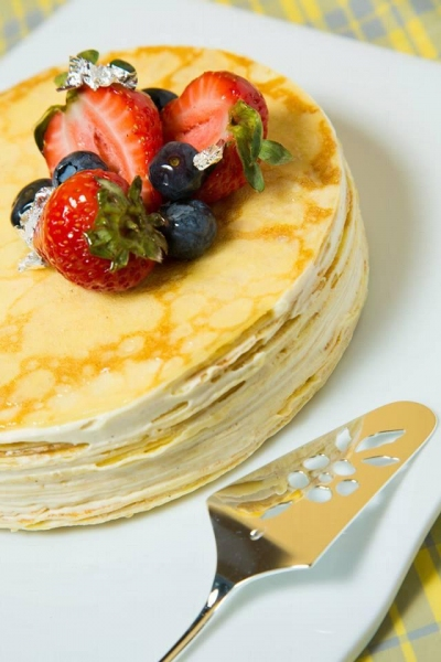 Karl'z Cake Design 千層蛋糕