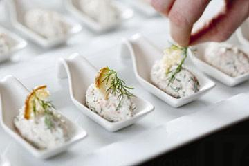 G Seven 餐廳是由全港首間私房菜的大廚Eddy 開設的,主打意菜Tasting Menu(網上圖片)
