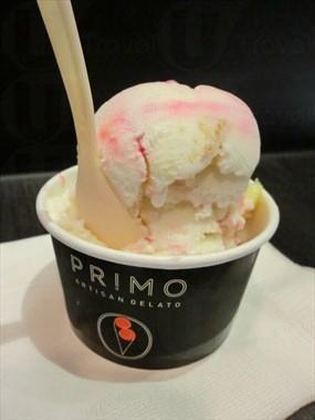 Primo Artisan Gelato 雪糕用的全是歐洲貨,味道天然香濃,加上全脂鮮牛奶,口感自然香滑濃稠(網上圖片)