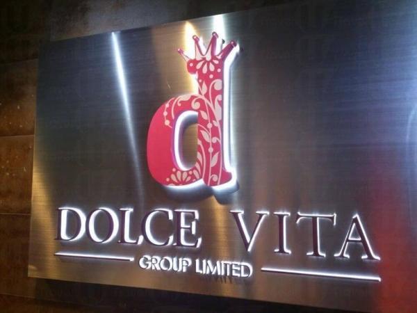 隱藏在工廠大廈的Dolce Vita 有見香港的DIY蛋糕烘焙市場要求愈來愈大,所是將原本一部分的工廠及辦公室改成烘焙用品專門店