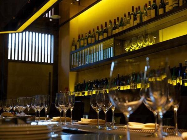 鐵板燒·鑄 i m teppanyaki & wine
