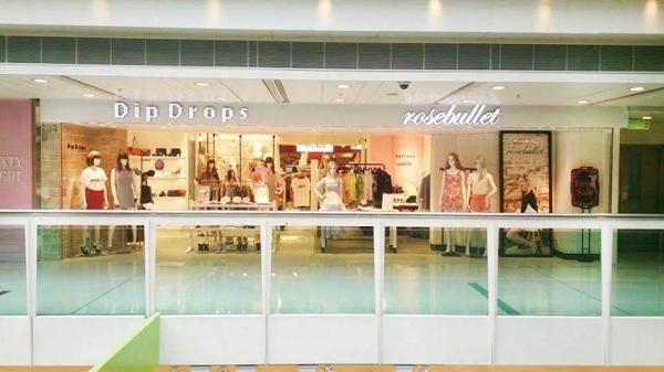 Dip Drops x rosebullet