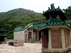 天后古廟(漁農署圖片)