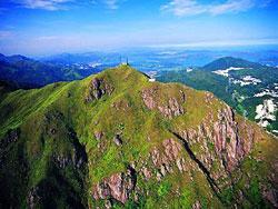 飛鵝山(漁農署圖片)