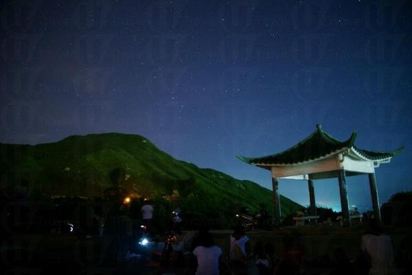大坳門勝在方便,是一家大細賞月觀星的好去處。