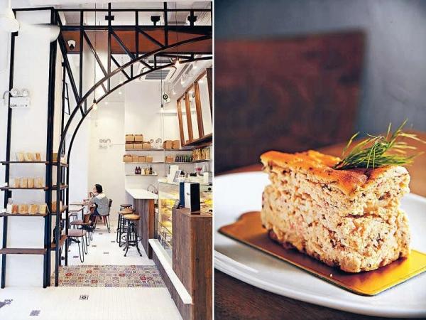 BlissHIVE Bakery Cafe