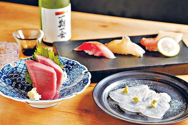 Sushi Kado