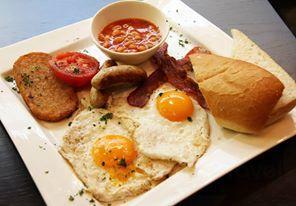 Veygo Coffee-VEYGO Big Breakfast