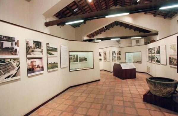 三棟屋博物館