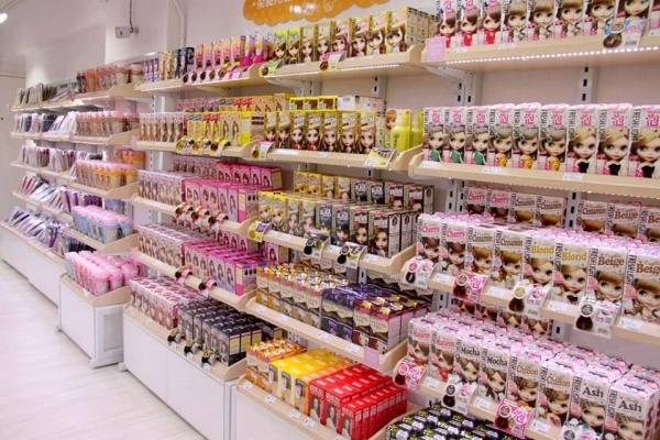 同類貨品亦有多款及不同牌子提供選擇。