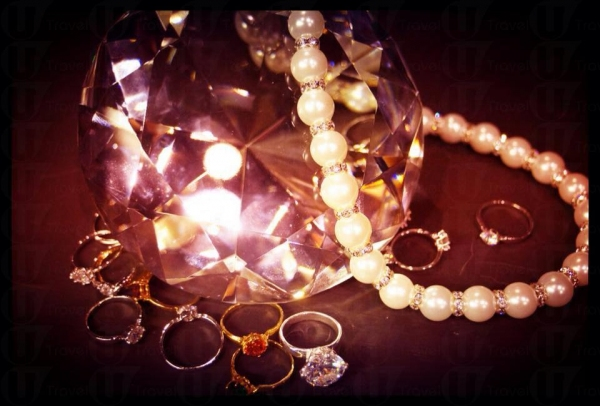 「珠寶店之秘」主題密室