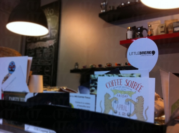 Little Break Coffee and Kitchen