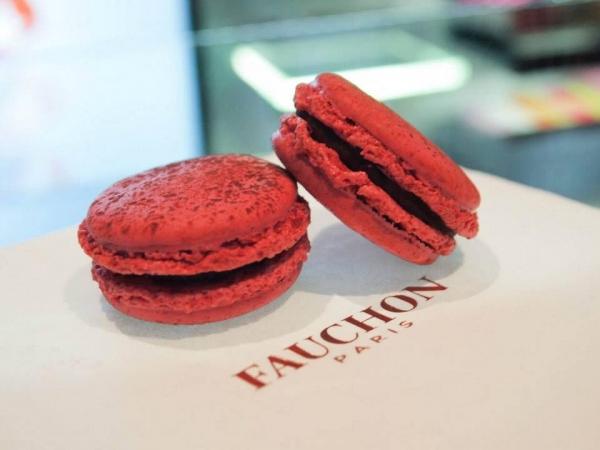 首間Fauchon旗艦店已進駐海港城!