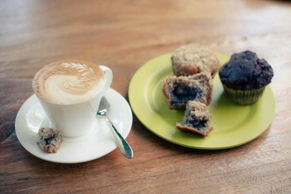 Choice Cooperative 是全港首間 100% Gluten Free 的 cafe