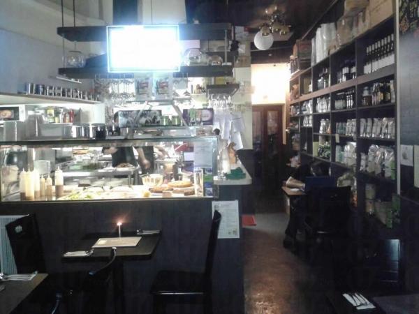 Dandy's Organic Cafe