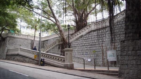 香港佐治五世紀念公園
