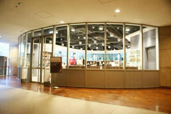 歷史博物館精品店 Passage