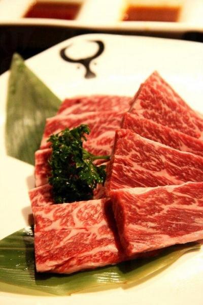 餐廳 9 成的食材均來自日本