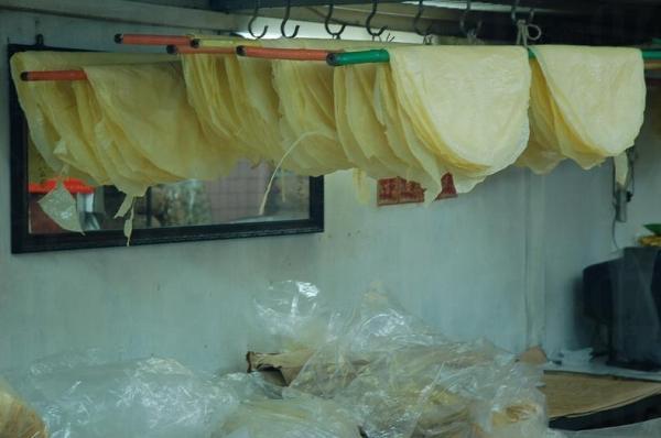 「全駿記」的豆品同樣由舊工場製作