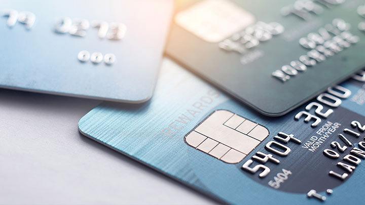 最新信用卡優惠推介2019