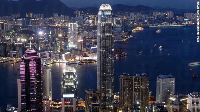 CNN 激讚 香港 10 大無人能及的優點