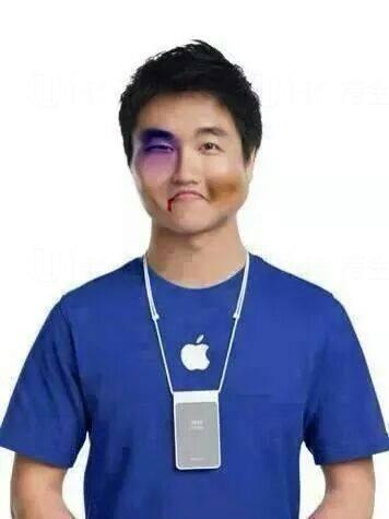 買唔到 iPhone 6 爆笑 Fail 圖一覽