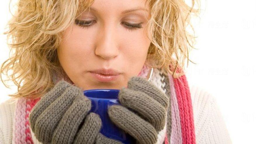 中醫教路 經常怕凍怎麼辦?