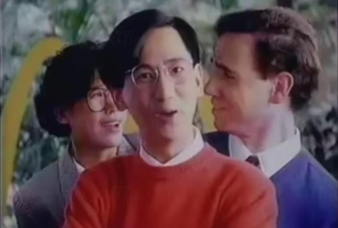 經典廣告:1989年蔣志光麥當勞Rap住點餐