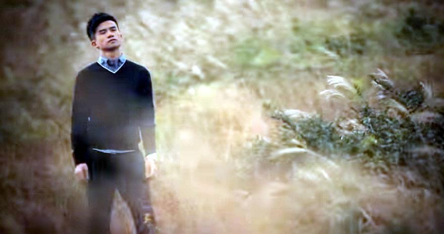 除了陳奕迅 3 個以芒草取景的廣東歌MV