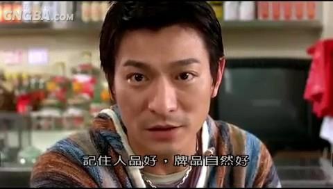 香港10部不斷重播到2046的電影
