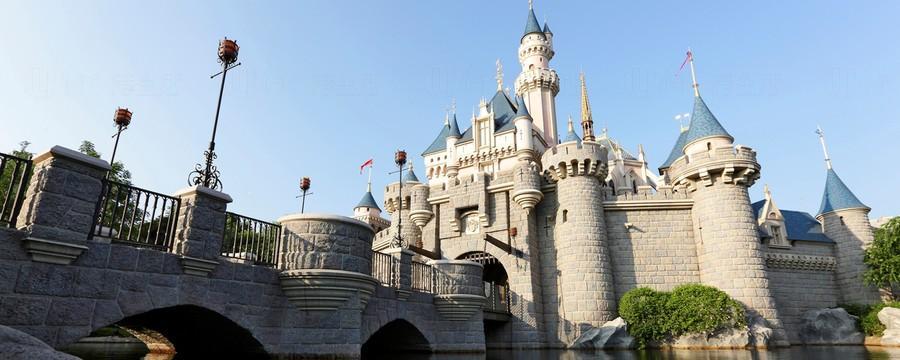 員工帶路 一日玩盡香港迪士尼樂園攻略!!
