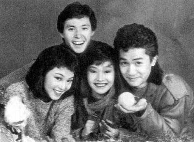 5位影壇名人未紅時 那些年的兒童節目主持