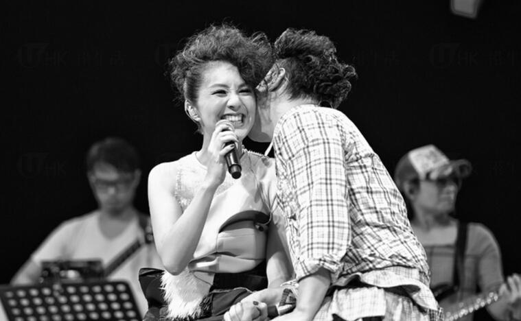 《有一種相戀卻無法在一起的愛情,叫做陳奕迅與楊千嬅》(上)