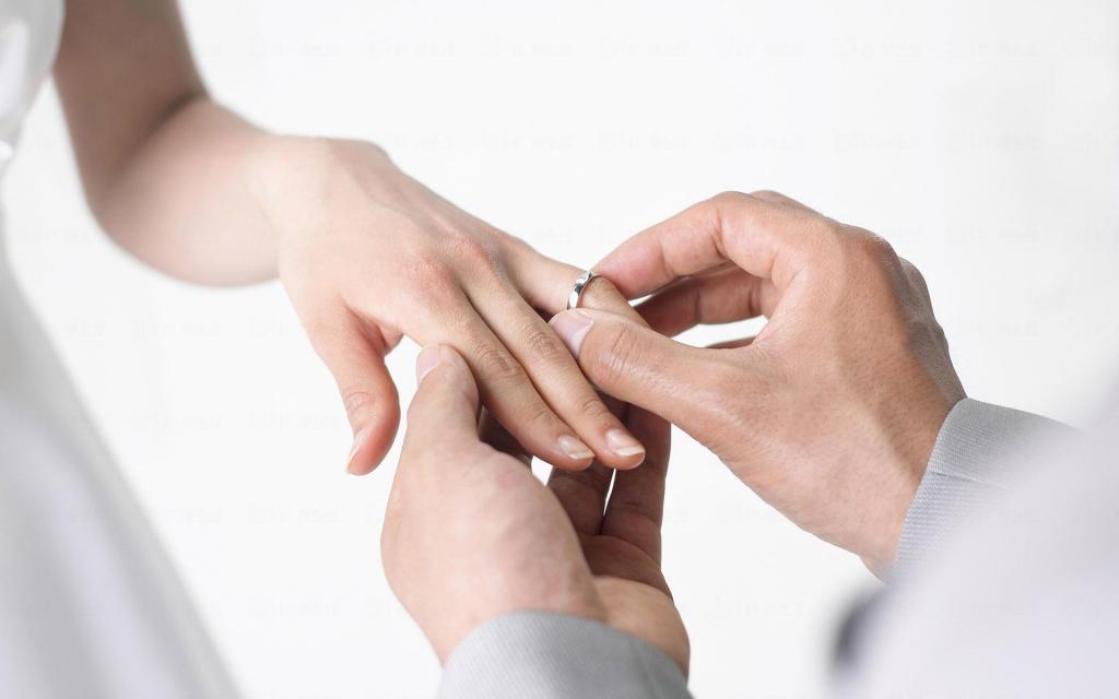 婚禮不可以忽略的5件事