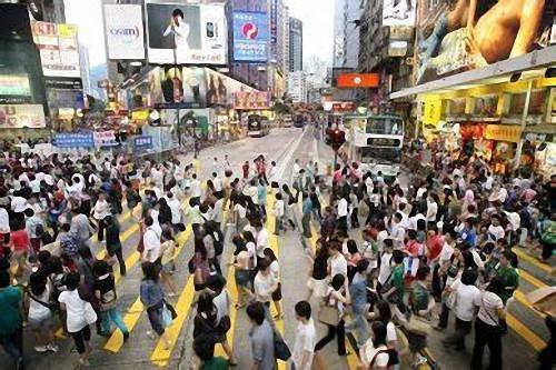 香港哪好?内地人可能會告訴你這5個原因