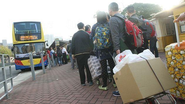 廣州網友BBC撰文 「沒有香港奶粉,大陸孩子早完了!」