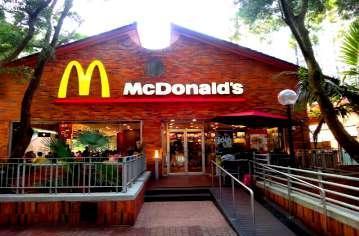 5個你可能不知道香港麥當勞乜乜乜