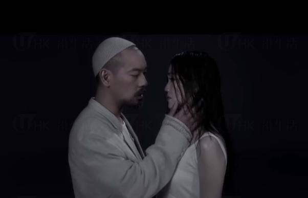 《羅生門》MV出爐 謝安琪濕身性感交內心戲