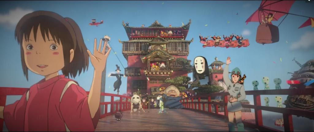 【睇完必喊】法國動畫師自製影片向宮崎駿致敬