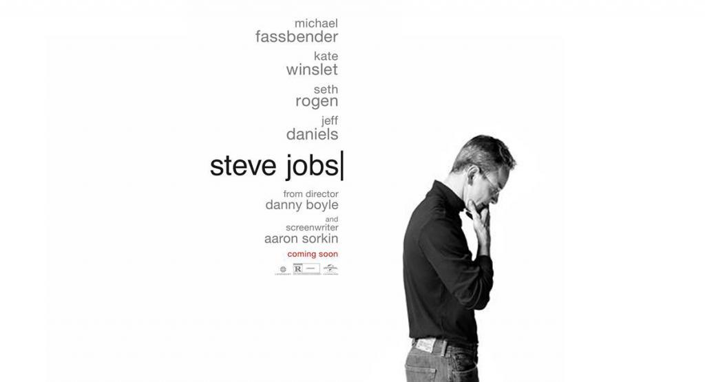 除了新iPhone 關於Steve Jobs的新戲你又知唔知?