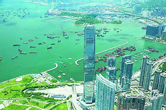 「香港購物天堂;不購物,送你上天堂」內地瘋傳70字打油詩,籲網民遠離香港