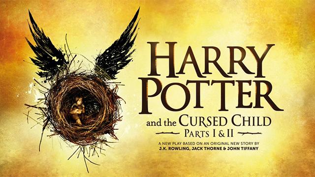 哈利波特「第8集」明年登場!哈利變繁忙上班族