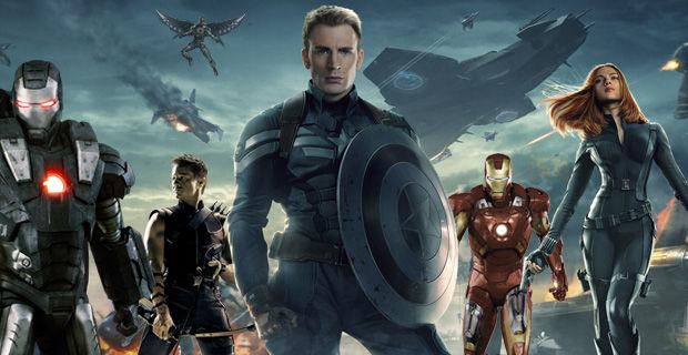 復仇者聯盟2.5版?《美國隊長3:英雄內戰》預告片公開