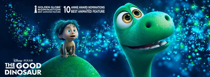 Pixar、Marvel接住上!七部2016新春檔期電影