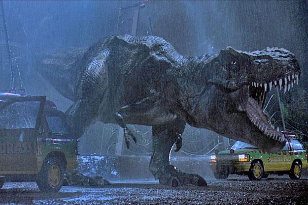 《恐龍大時代》以外 重溫8部恐龍電影連動畫