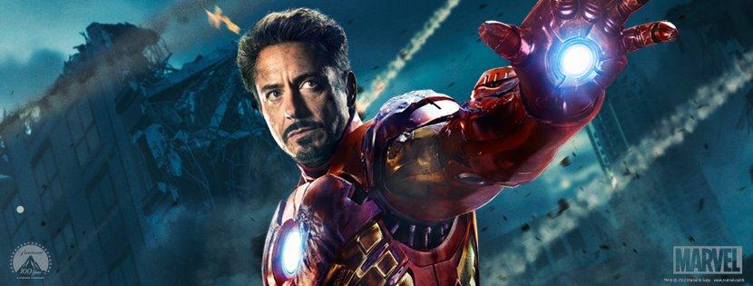 會否接拍《Iron Man 4》?羅拔唐尼這樣說…….