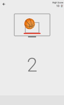 又有隱藏小遊戲?一個emoji令FB Messenger 變身籃球機!
