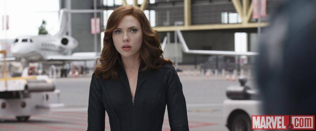 「黑寡婦」有望單獨拍成電影?Marvel總裁如此說